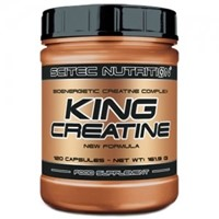 KING CREATINE 120 CPS