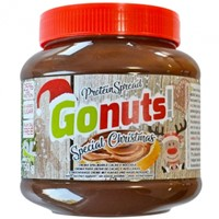 GONUTS! SPECIAL CHRISTMAS 750 G