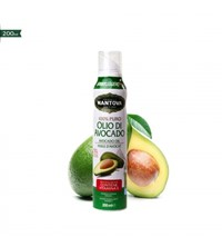 Olio spray di Avocado
