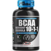 BCAA 10:1:1 200 CPR