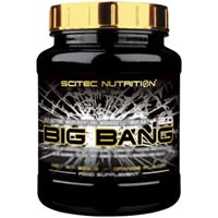 BIG BANG 3.0 825 GR ORANGE