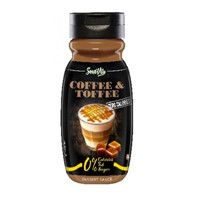 Salsa Coffee & Toffee 320 ml