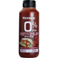 SAUCES 0% Ketchup (250ml)