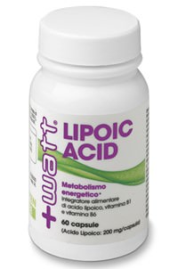 Lipoic Acid Strong 60 cps