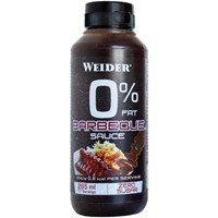 SAUCES 0% Barbecue (250ml)