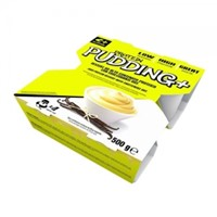 PROTEIN PUDDING+ 4 X 125 G