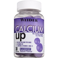 CALCIUM UP 36 GUMMIES MORA