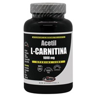 ACETIL L-CARNITINA 1000MG  (60CPS)