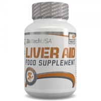 LIVER AID 60 CPR