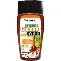 ORGANIC COCONUT SYRUP 250 G