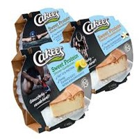 CAKEES Sweet Protein Cheesecake 450 g