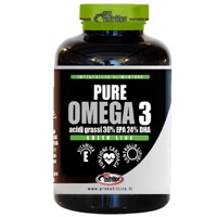 PURE OMEGA 3  (80CPS)