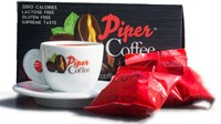 PIPER  COFFEE