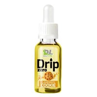 DRIP ZERO COOKIE 1X30 ml