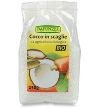 Cocco in scaglie Rapunzel